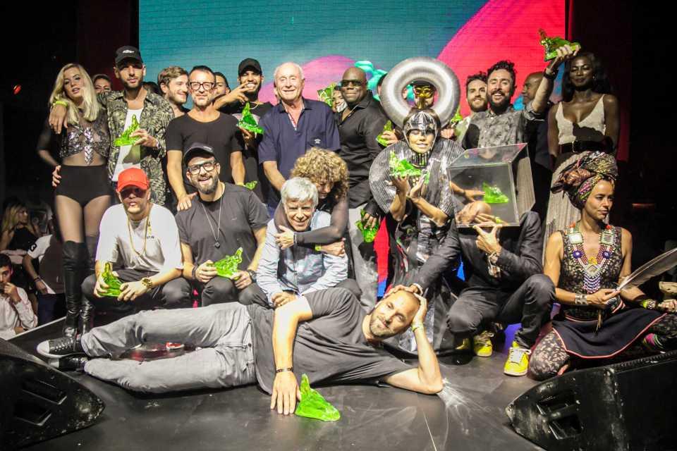 DJ Awards presents its new Online TV Channel - Jozi Gist