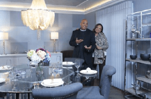 rEv run's sunDay suppErs Premieres on Thursday 16 April at 19:10