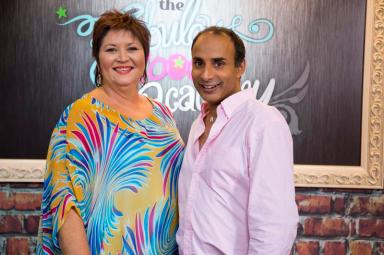 Jenny and Reza Fabulous Food Academy DineJoziStyle (1) (Copy)