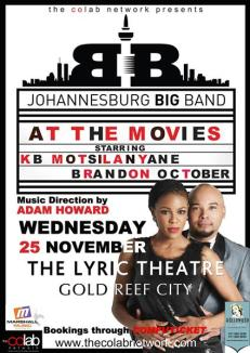 Johannesburg Big Band (1)