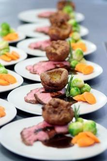 Roasted Beef with Yorkshire Pudding and Rosemary Jus By Chef Pinky Marup..._1