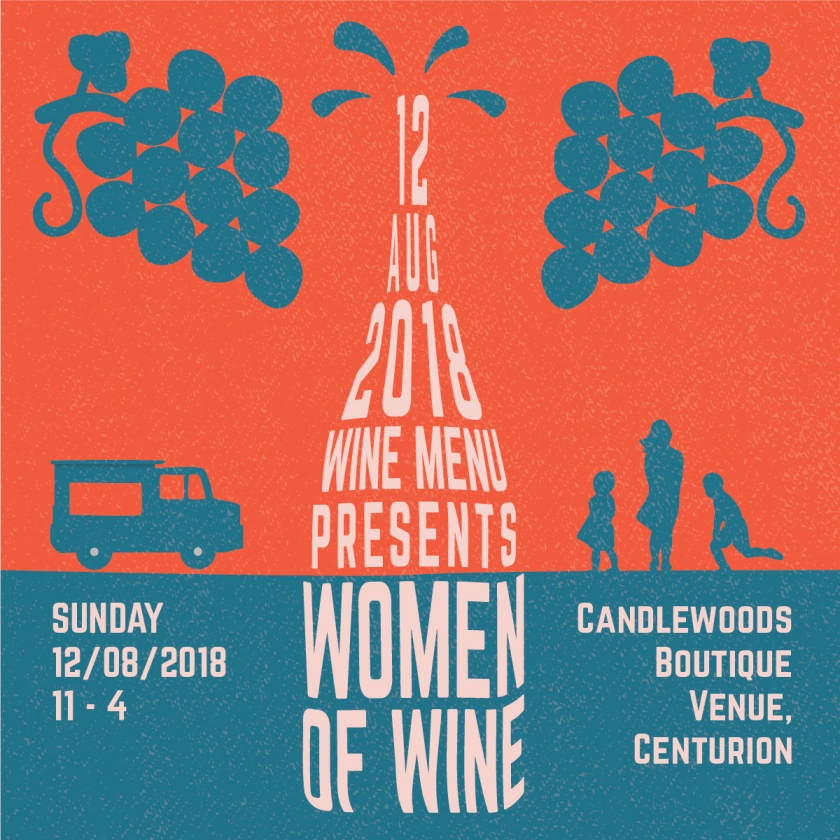 Win 4 tickets to the Women of Wine South Africa Festival coming to Jozi! #WoWSA #WineJoziStyle (Worth R600)