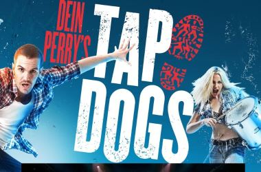 Tap Dogs JoziStyle
