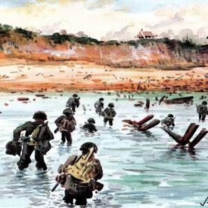 D-Day - Débarquement