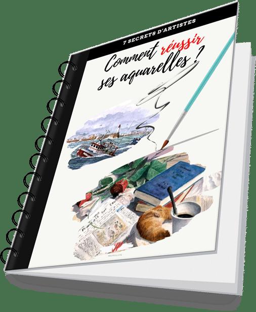 Comment réussir ses dessins et ses aquarelles