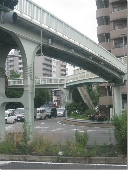 Дороги в Киото