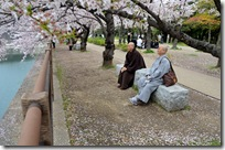 Konoplyova. Kyoto