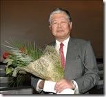 Масаёси КАМОХАРА, Фото: Л. Коноплевой
