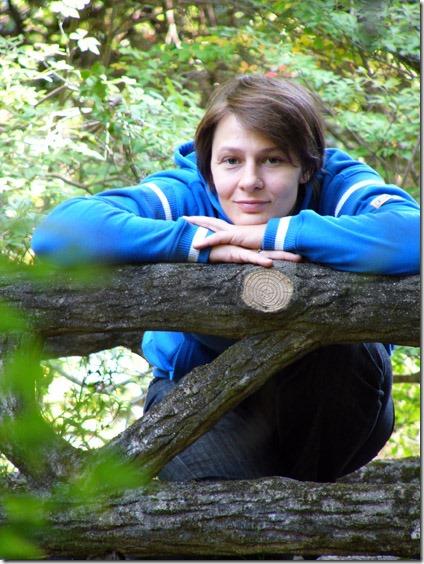 Baibikova foto