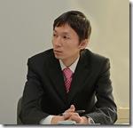 Yamsaki Yoshitaka