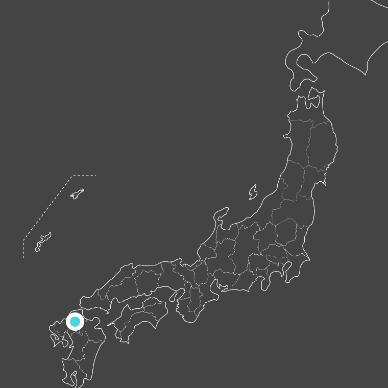 location of Oita