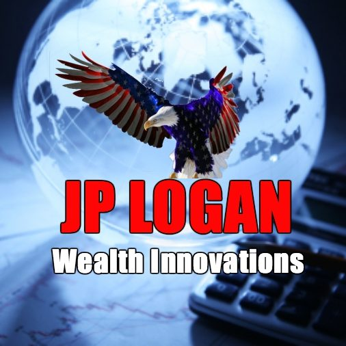 JP LOGAN Global Partnerships