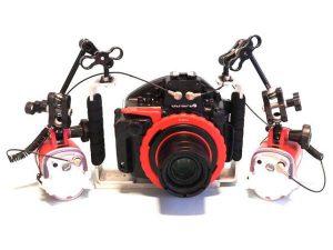 PT-EP14 + MPBK-04 + PPO-EP03 + UFL-3(2灯)セット