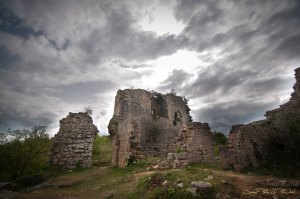 Ruines de Taillefer 2019