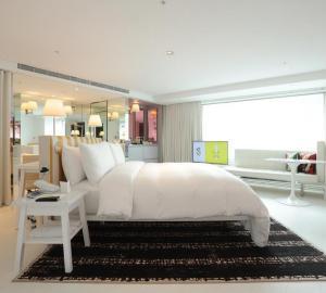 台北隔離ホテル15泊|S HOTEL