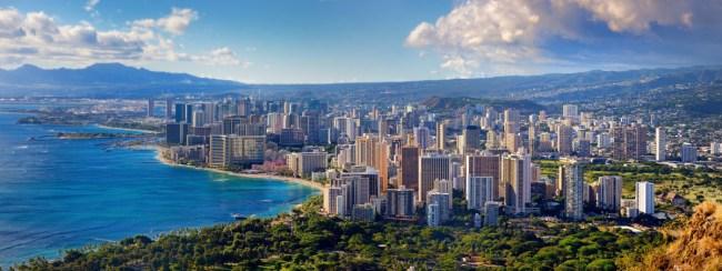 US Hawaii Ashutterstock 273152318