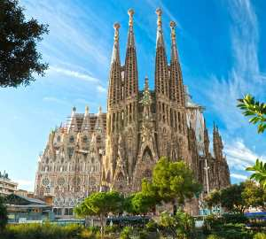 europe world heritage spain