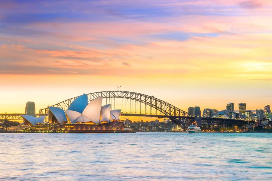 oceania australia sydney app1