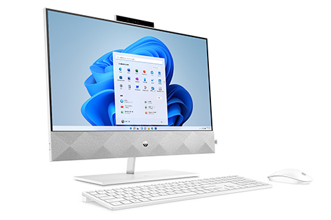 HP Pavilion All-in-One 24-k0215jp モデレートモデル 【S1】