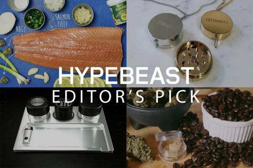 HYPEBEAST Editor's Pick:急成長中のマリファナ市場を盛り上げた記事8選