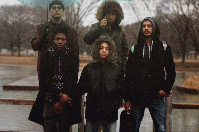 Interviews: ストリート界から注目を集めるバンド ONYX COLLECTIVE とは?