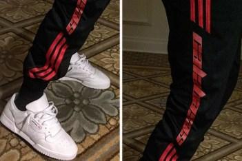 """Picture of Kanye West x adidas の次なるコラボモデルと噂される """"Calabasas"""" のリリース日に関する情報が浮上"""
