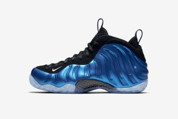 "Picture of Nike Air Foamposite One XX ""Dark Neon Royal"""