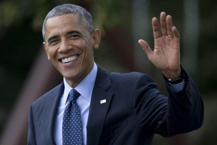 オバマ大統領 アメリカ国民への最後の手紙