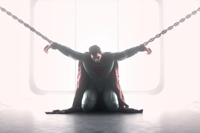DCコミックのヒーロー&悪役が勢揃いする格闘ゲーム『Injustice 2』のトレーラー映像が登場