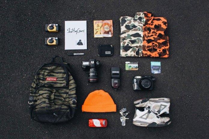 Essentials: サム・コーンズ