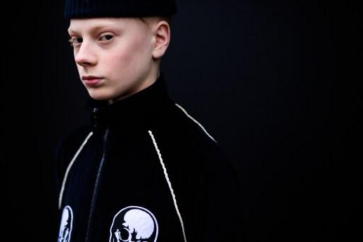Streetsnaps: London Fashion Week Men's - Day 4