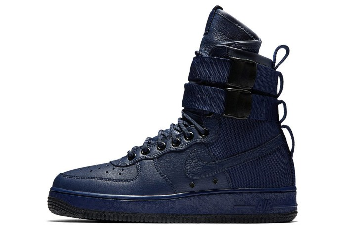 """Nike Special Field Air Force 1 """"Binary Blue"""""""