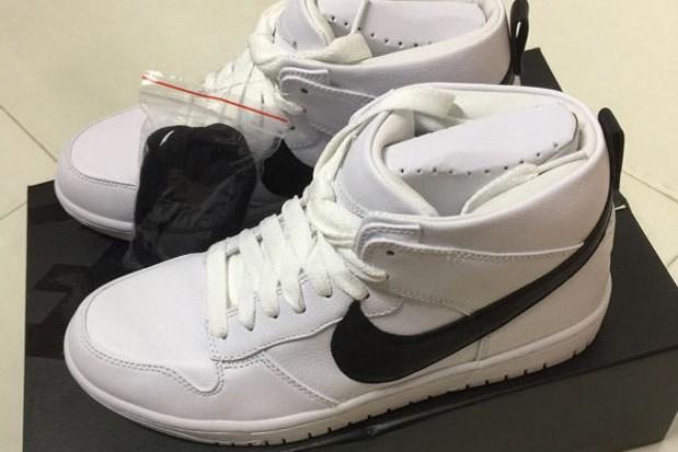 Nike x リカルド・ティッシの次なるコラボフットウエアとされる画像がリーク