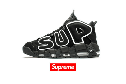 Supreme x Nike 新たなコラボは「Nike Air More Uptempo」!?