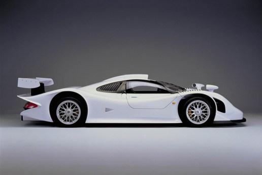 最もレアな Porsche の工場モデルを5台紹介
