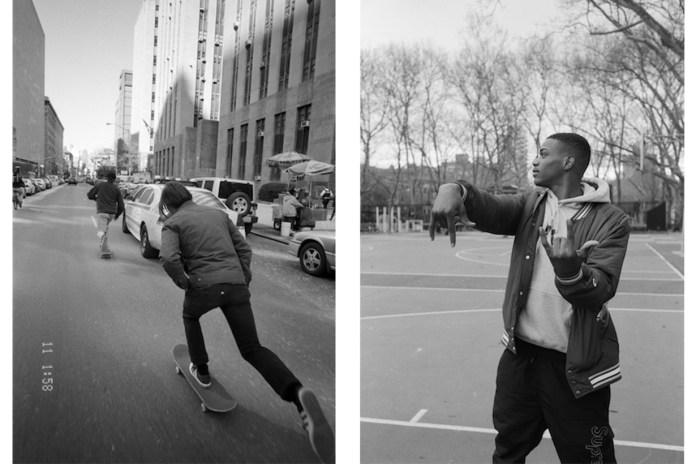 adidas Skateboarding とストリートで人気の写真家 アリ・マルコポロスのコラボレーションが実現