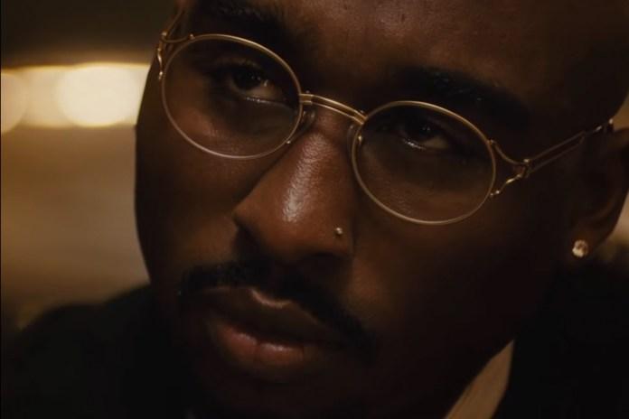 2pac の伝記映画『All Eyez On Me』の最新トレーラー映像が公開