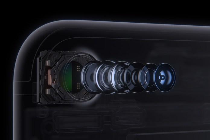iPhone 8 には指紋認証を超える認証機能を採用予定?