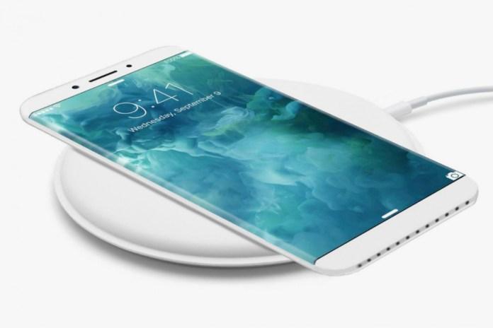 Apple 製品がワイヤレス充電へ前進