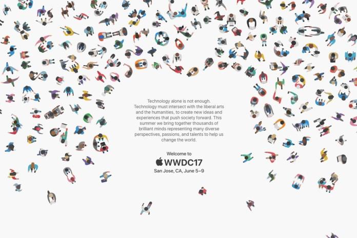 Apple 社が WWDC 2017 を6月5日から開催することを発表