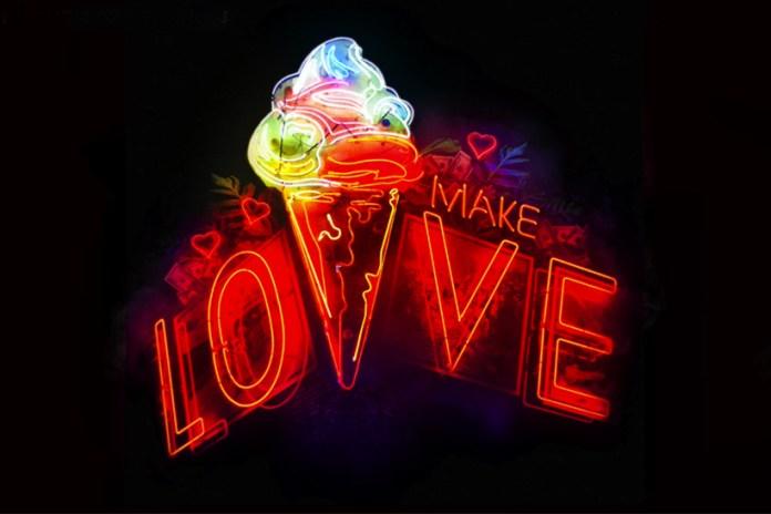 """グッチ・メインとニッキー・ミナージュの新曲 """"Make Love"""""""