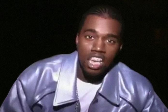 カニエ・ウェストが2000年に披露したフリースタイルラップの秘蔵映像