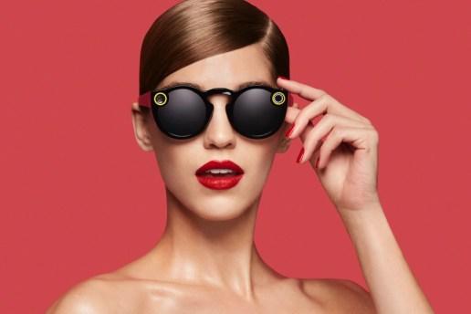 "Snapchat のカメラ付きサングラス ""Spectacles"" のオンラインストアがついにオープン"