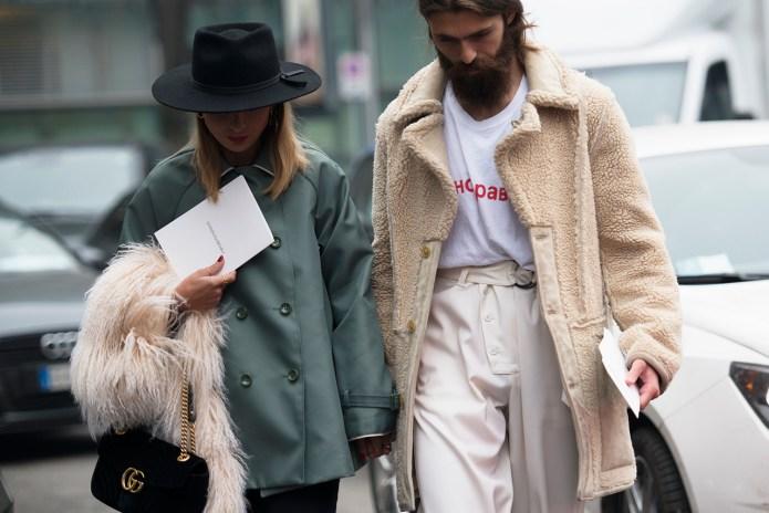 Streetsnaps: Milan Fashion Week February 2017 - Part 2
