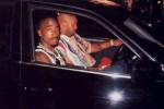 Picture of 2Pac が撃たれた日に乗っていた車が高級オークションに登場