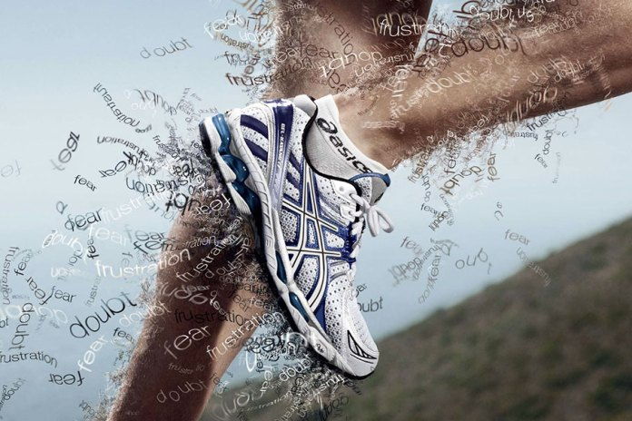 adidas が今度は技術特許侵害で ASICS を訴える