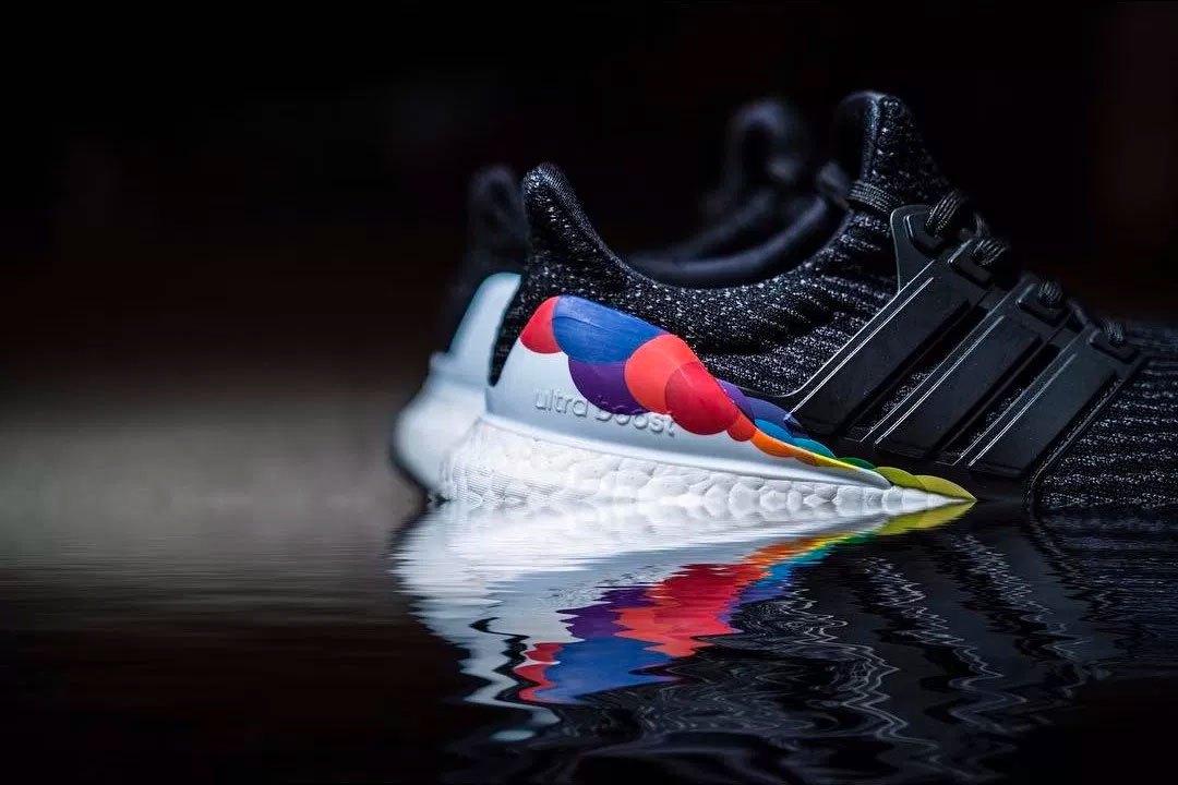 adidas ultraboost3.0 アディダス ウルトラブースト3.0 LGBTQ - 147904