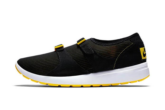 """UPDATE: コアなスニーカーファンから支持される Nike Air Sock Racer OG が """"Black/Yellow"""" で復刻"""