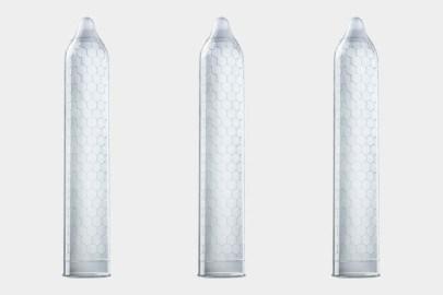世界中から称賛の声を浴びるハニカム構造の新世代コンドーム LELO HEX™