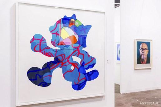 現在開催中の Art Basel Hong Kong 2017 にクローズアップ
